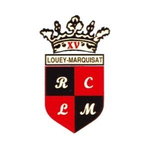 Logo louey marquisat